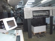 Heidelberg SM102 - 4 H 2000
