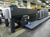 Picture Heidelberg CD 74-4 LX Axis Control 2005
