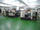 GMP Challenger 1020 J 2009 Thermal Laminating Machine