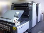 Komori GS 228  2004
