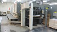 Komori Lithrone LS 440 2008